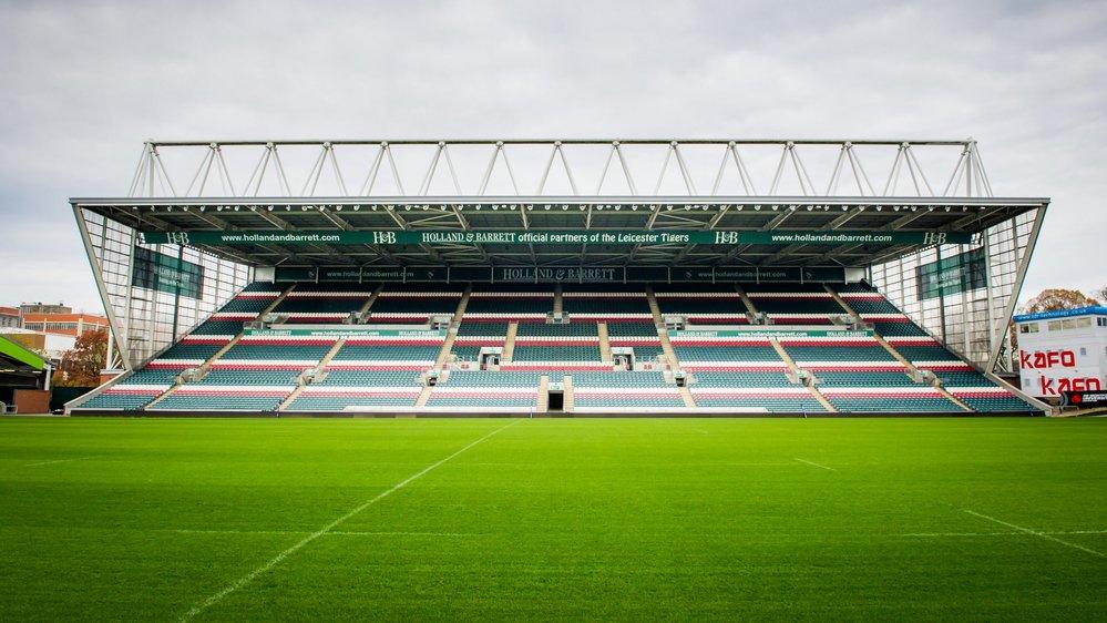 Stadium | Leicester Tigers