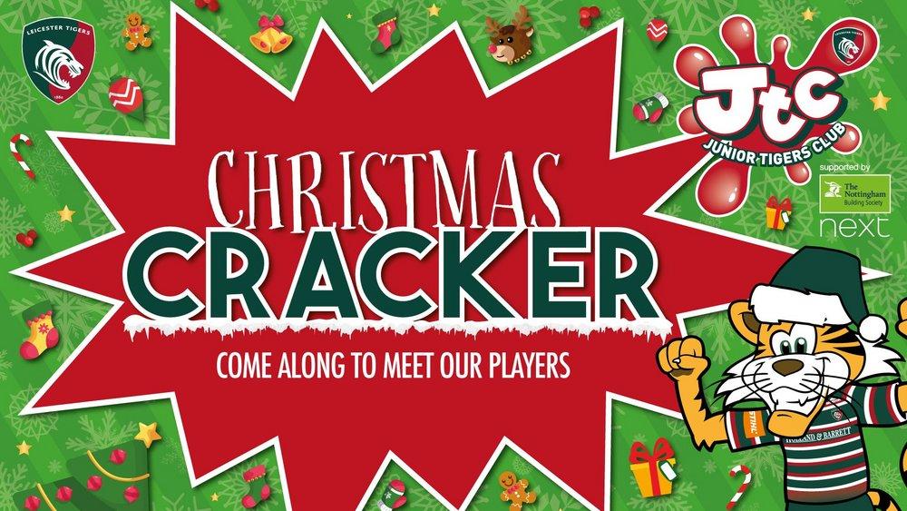 JTC Christmas Cracker