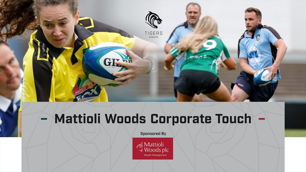 Mattioli Woods Corporate Touch