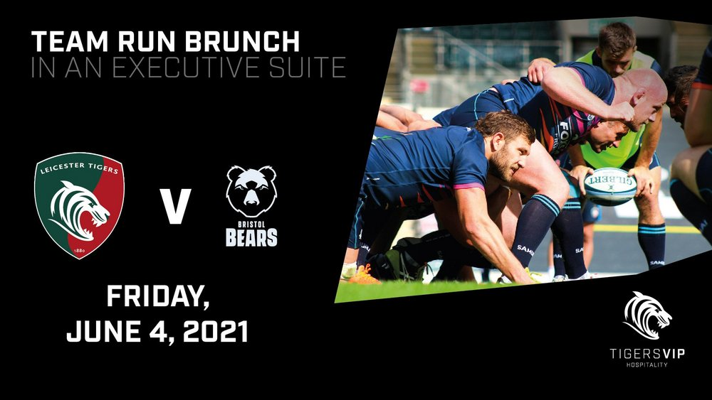 Team Run Brunch - Bristol Bears