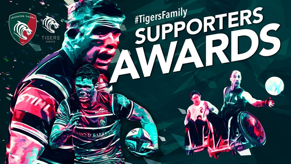 Supporters' Awards