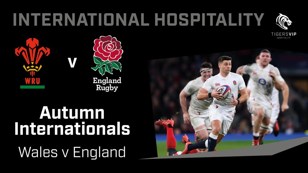 International Hospitality - Wales