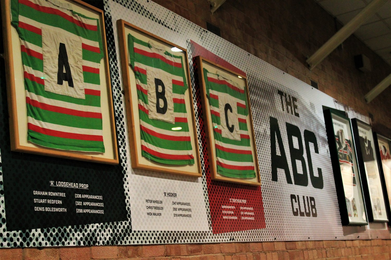 ABC Welford Road