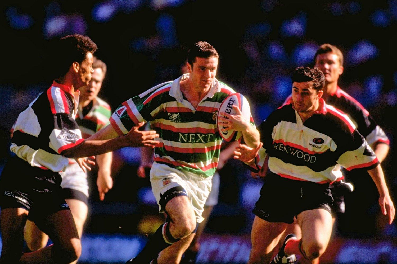 Geordan Murphy 1997