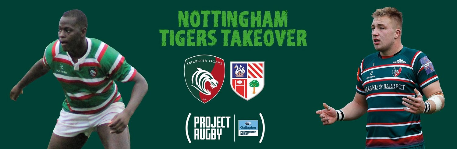 Nottingham Tigers Takeover