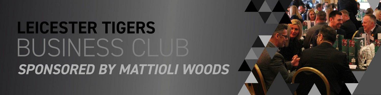 Tigers Business Club