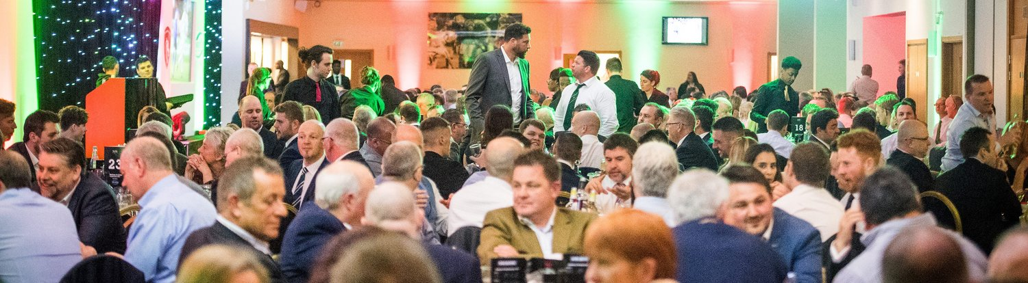 Conference and Events at Leicester Tigers