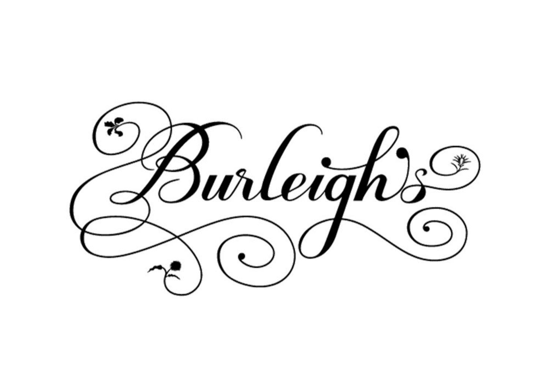 Burleigh's Logo