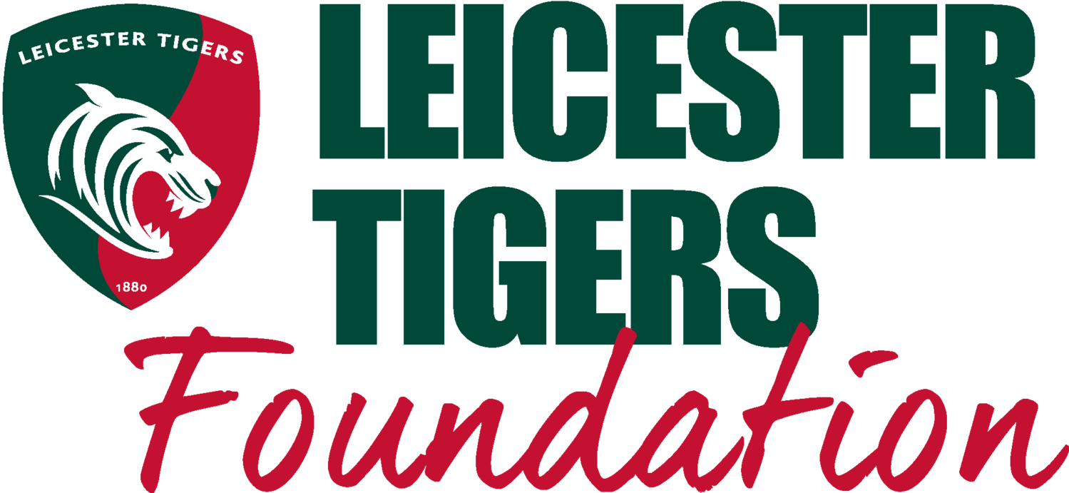 Leicester Tigers Foundation Logo