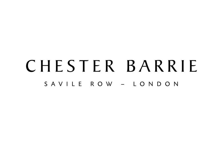 Chester Barrie Logo