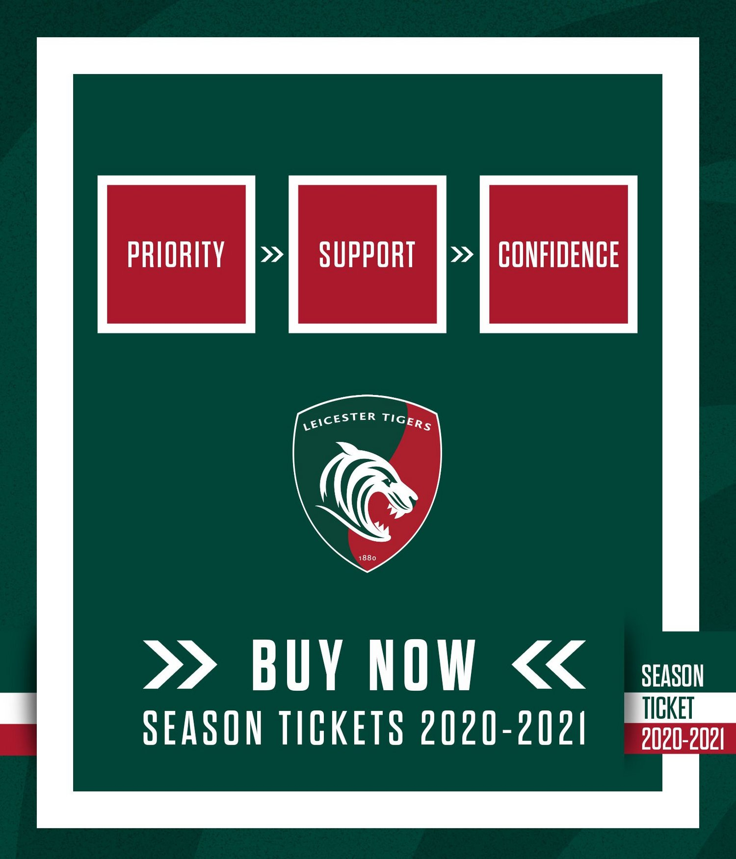 Season tickets 202021