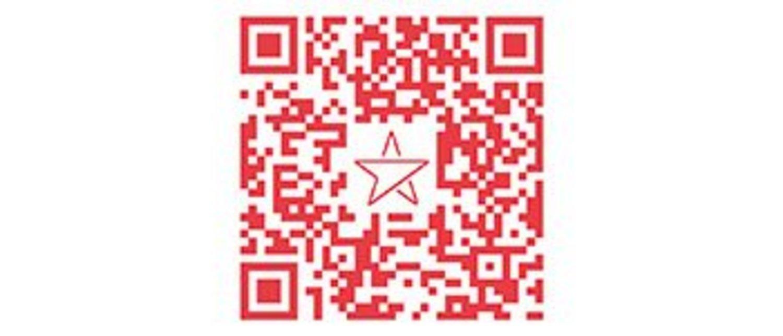 Fidelity QR Code