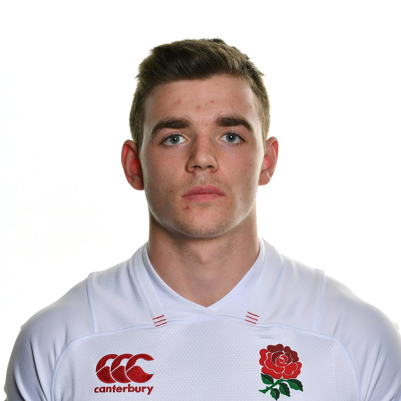 Ben White England U20