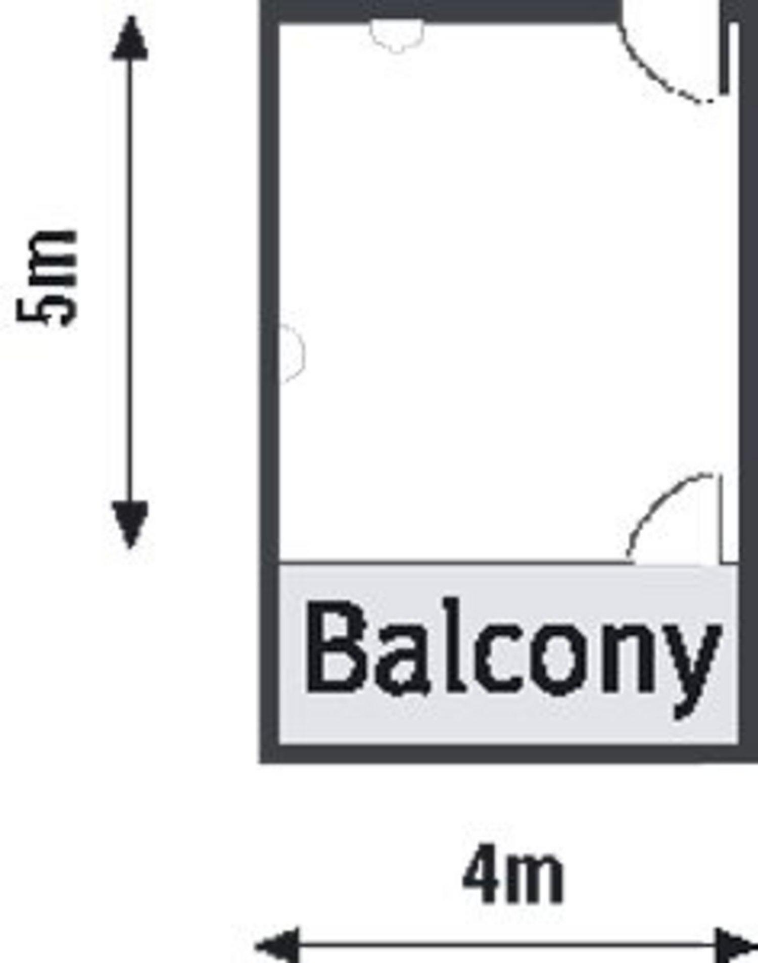 Executive Boxes Floorplan
