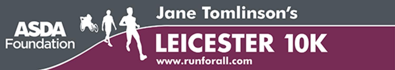 Run For All logo