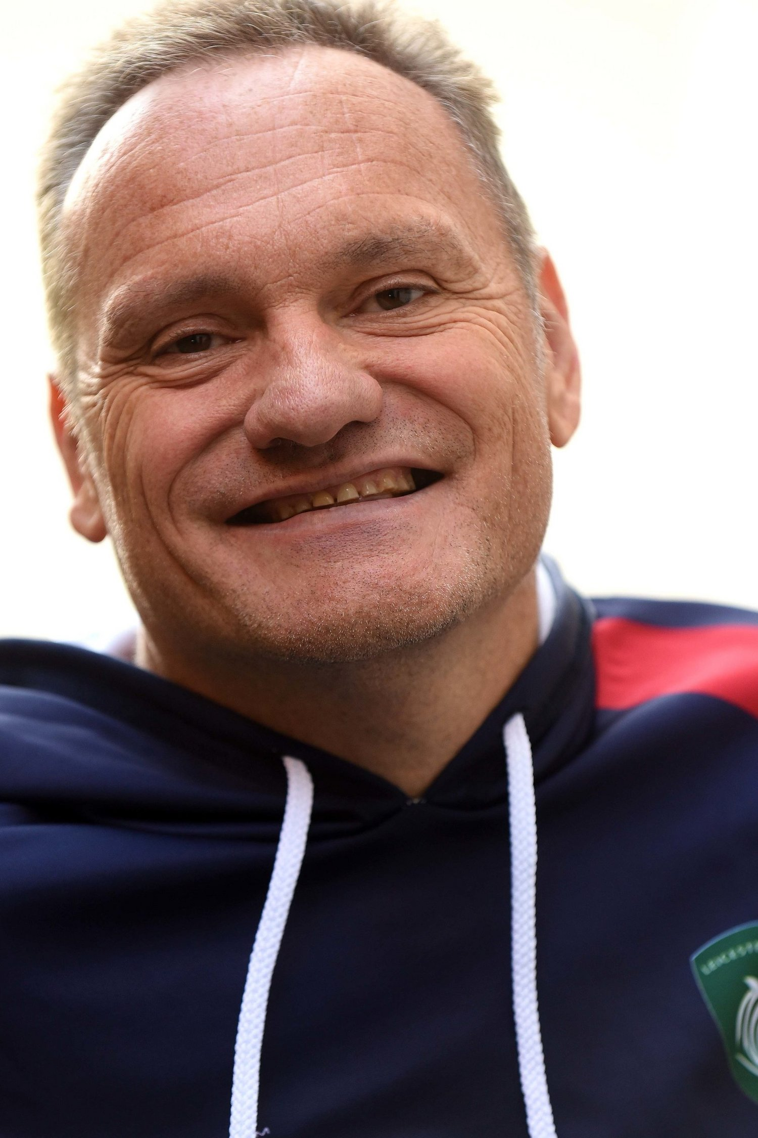 Rob Tarr, Leicester Tigers Wheelchair Rugby