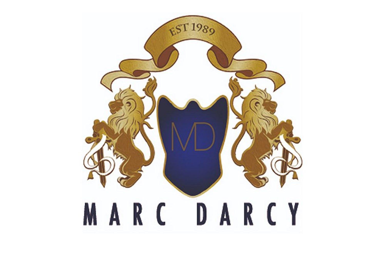 Marc Darcy logo