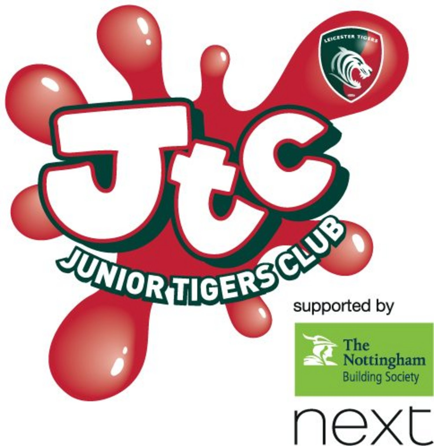 Junior Tigers Club