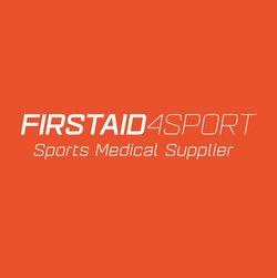 First Aid 4 Sport