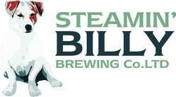 Steamin' Billy Brewing