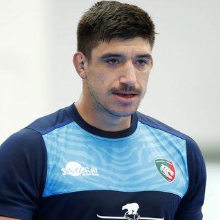Tomás Lavanini