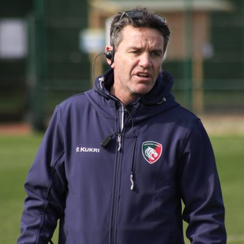 Image of Mike Ford