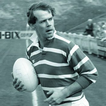 Image of Clive Woodward