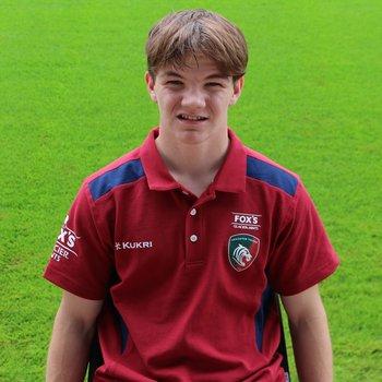 Image of Charlie Titcombe