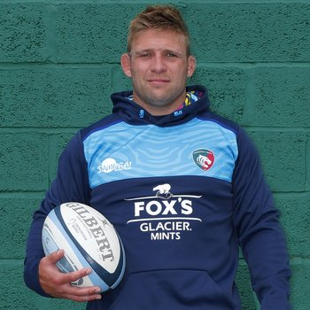 Image of Tom Youngs