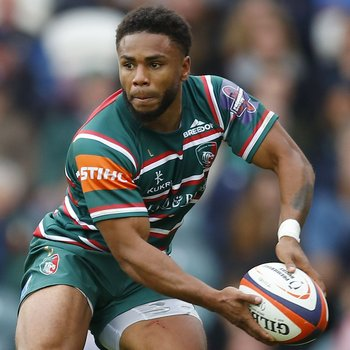 Image of Kyle Eastmond