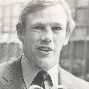 Image of Peter Wheeler