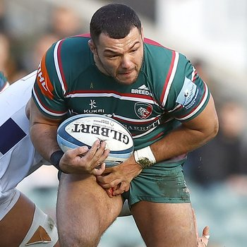 Image of Ellis Genge