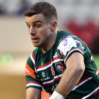 Image of George Ford