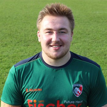 Image of Joe Heyes