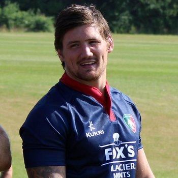 Image of Guy Thompson