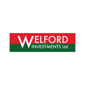 Image of Welford Investments Ltd