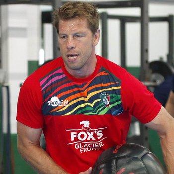 Image of Brett Deacon