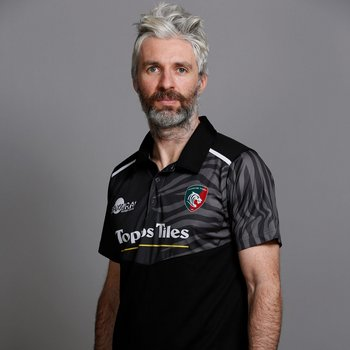 Image of Aled Walters