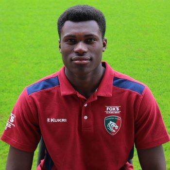 Image of Emeka Ilione