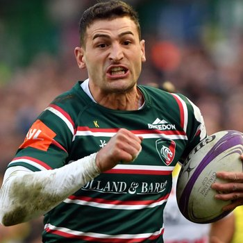 Image of Jonny May