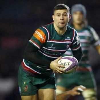 Image of Ben Youngs
