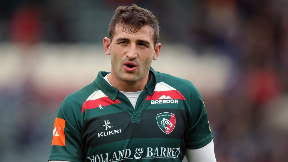 Jonny May will win his 34th England cap in the final round of the Six Nations this weekend