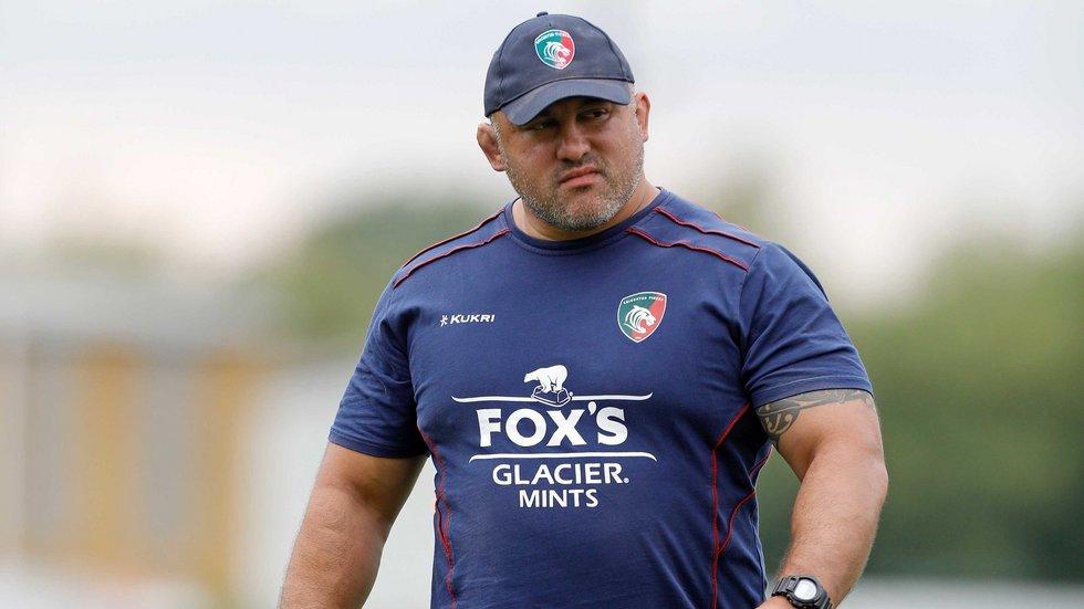 Assist Coach - Scrum: Boris Stankovich