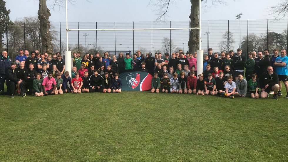As a global partner club, Dendermonde have hosted popular Tigers Rugby Camps in Belgium