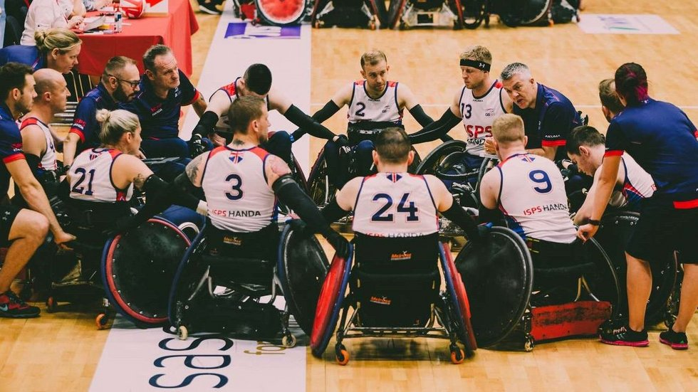 Photo courtesy @GBWRNews