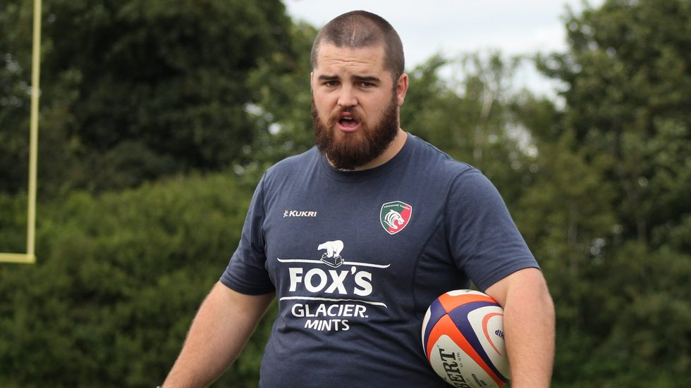 Academy Assistant Coach: Tom Harrison