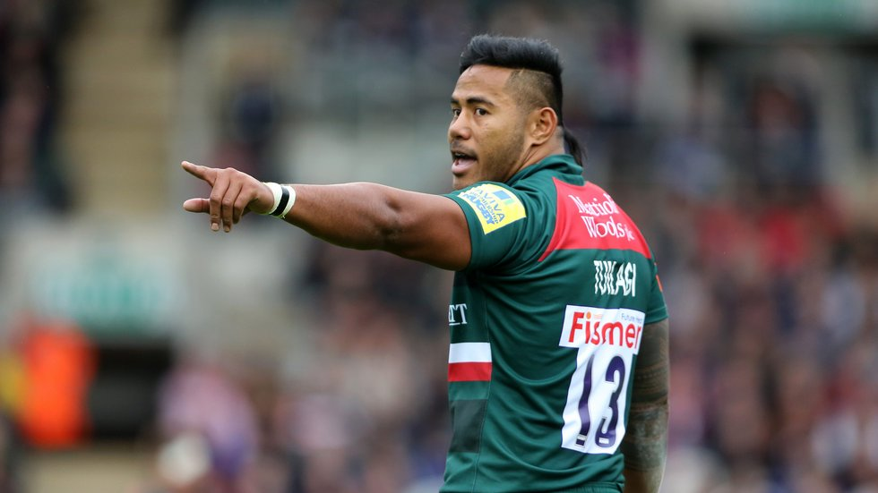 Tuilagi faces immediate ban after return from injury