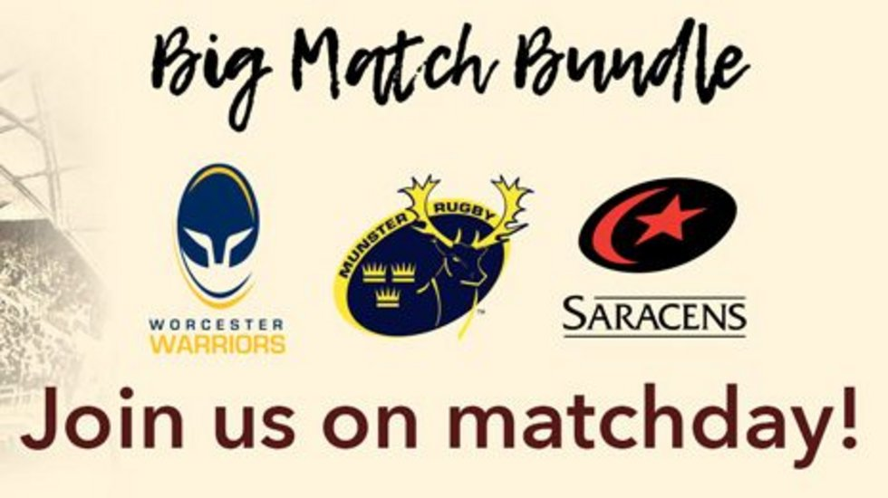 Big Match Bundle