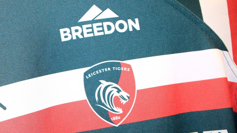 Breedon are Tigers partners
