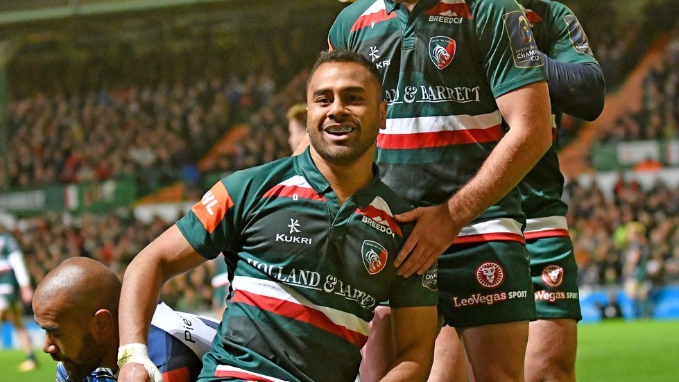 Telusa Veainu beat more defenders and made more metres than any other Tigers player